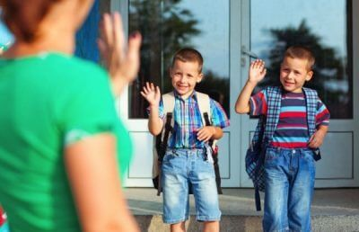 6 Classroom Tips to Deal with Separation Anxiety in Children with Special Needs