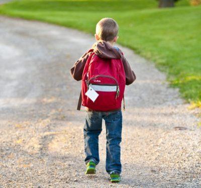 National School Backpack Awareness