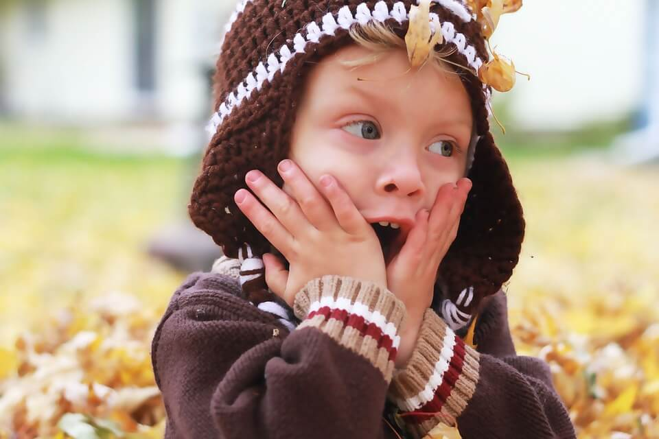 10 Autumn Activities for Children with Autism
