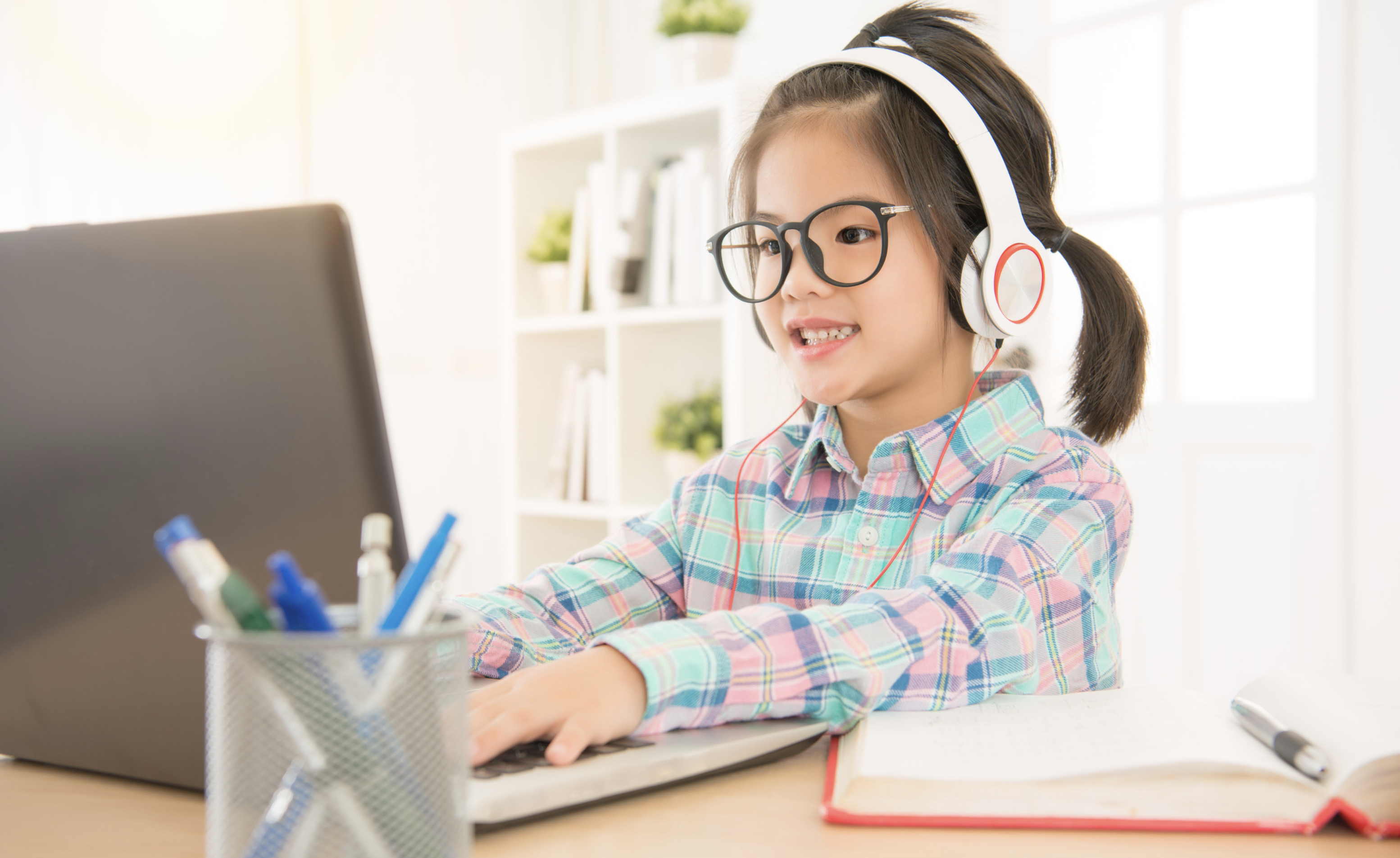 Delivering for School District Customers during COVID-19: The Quick Pivot to Teletherapy for Special Education Services