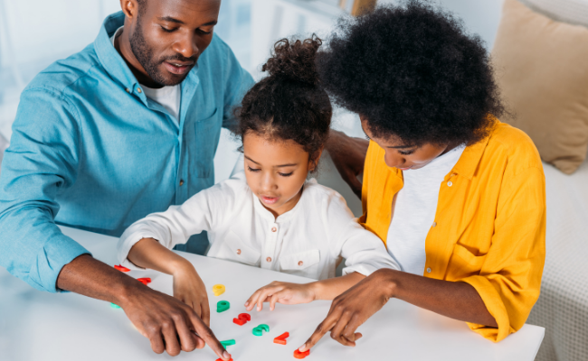 Parent Outreach: Ways to Engage Wherever They Are