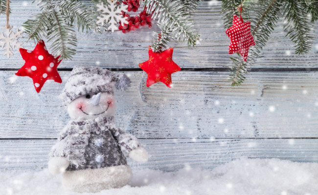 Group Based Winter Fun - Activities for Students and Families